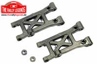 Replacement Part - Rally Legends - Rear Suspension Arms (2 pcs)