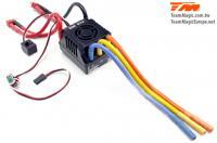 Regolatore Elettronico - Brushless - 6S Limit / 150A