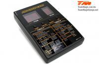 Programming Card for HW51002 / HARD6822 ESC