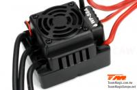 Regolatore Elettronico - Brushless - P100 - Estingui (2-4S / 100A)