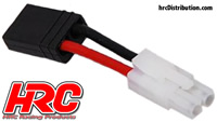 Adattatore - TRX Connettore a Tamiya Batteria Connettore