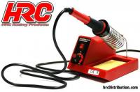 Tool - HRC Soldering Station 240V / 48W - PRO RC High Efficiency