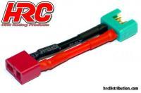 Adattatore - Ultra T Plug a MPX Batteria Connettore