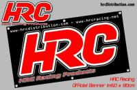 Banner - HRC Racing - 150 x 80cm