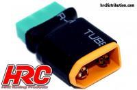 Adattatore - Versione Compatta - MPX Connettore a XT60 Batteria Connettore