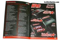Catalog - HRC Distribution - Summer 2017 - English / German / French