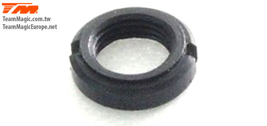 K Factory - K1215-6 - Option Part - 30mm Push Type Clutch Spring Adjusting Nut