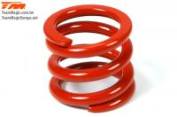 Option Part - Push Type Clutch Spring (1.6mm Red)