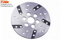 Option Part - G4 - Lightweight Vent Brake Disc