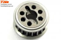 Option Part - G4 & V-One - Hard Coated 19T Pulley