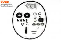 Option Part - E4D - Counter Steering Conversion Set - SPECIAL PRICE
