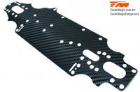 Option Part - E4RS II / JS II / JR II - Chassis Protector