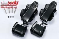 Body Parts - 1/10 Accessory - Scale - Seat
