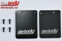 Body Parts - 1/10 Short Course - Scale - Fender