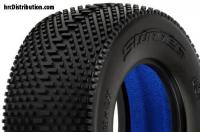 "Gomme - 1/10 Short Course - 2.2""/3.0"" - Stunner SC M3 (soft) (2 pzi)"