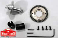 Replacement Part - Rally Legends - Solid Axle Kit