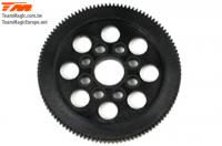Spur Gear - 64DP - 110T