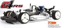Car - 1/10 Nitro - 4WD Touring - Competition - Team Magic G4RS II - Kit