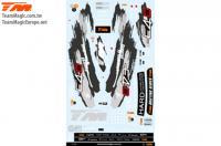 Stickers - E4D S15