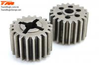 Replacement Part - E6 Trooper / Trooper II / E6 III - Reduction Gears
