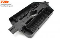 Replacement Part - E6 Trooper / Trooper II / E6 III - Chassis