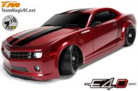 Car - 1/10 Electric - 4WD Drift - RTR - 2.4gHz - Team Magic E4D - CMR