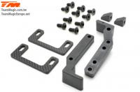 Replacement Part - E4RS II / JS II - Battery Holder Set