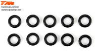 O-ring - P6 (10 pcs)