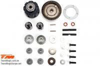 Replacement Part - B8ER - Differential Set (F/R)