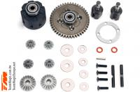 Replacement Part - B8ER - Middle Differential Set