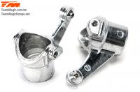 Replacement Part - B8ER - Steering Block (2 pcs)