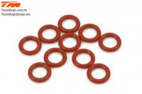 O-ring -  4.7x1.4mm (10 pces)