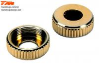 Replacement Part - E4RS II EVO - Low CG - Shock Lower Cap (2 pcs)