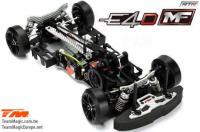 Car - 1/10 Electric - 4WD Drift - RTR - Team Magic E4D-MF - T86