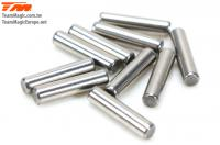 Pin - 2.5x10.8mm (10 pcs)