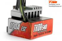 Electronic Speed Controller - Thor - 100A - Limit 18T