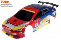 Body - 1/10 Touring / Drift - 190mm - Painted - E4JR II - EVX