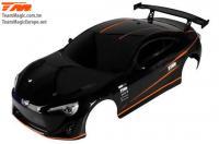 Body - 1/10 Touring / Drift - 190mm - Painted - E4JR II - T86