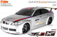 Auto - 1/10 Elektrisch - 4WD Drift - RTR - Team Magic E4D-MF - 320 - SONDERANGEBOT