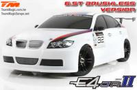 Auto - 1/10 Elektrisch - 4WD Touring - RTR - Wasserdicht - Brushless - Team Magic E4JR II - 320
