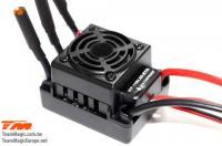 Regolatore Elettronico - Brushless - Thor - WP-1060 - Estingui - 60A - 7.4V