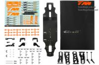 Option Part - E4RS III - Upgrade kit to E4RS III PLUS