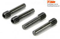 Replacement Part - E6 III - Lockpin 3x17.3mm (4 pcs)