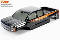 Body - 1/10 Truck - E5 - Black