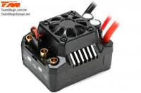 Electronic Speed Controller - Brushless - Thor - MAX-10 - Waterproof - 80A/520A - 7.4V/11.1V