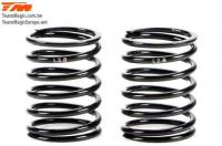 Shock Springs - 1/10 Touring - PRO Linear - 14x22.5x1.5mm - L2.8