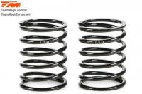Shock Springs - 1/10 Touring - PRO Linear - 14x22.5x1.5mm - L3.0