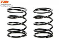 Shock Springs - 1/10 Touring - PRO Progressive - 14x22.5x1.4mm - P2.9