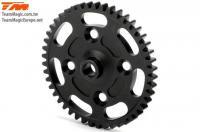 Option Part - E5 - CNC Machined Spur Gear - 46T