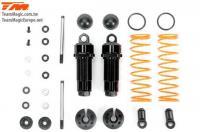 Option Part - E5 - Aluminum Shock Absorber Set (2 pcs)